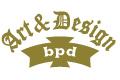 bpd store logo mark