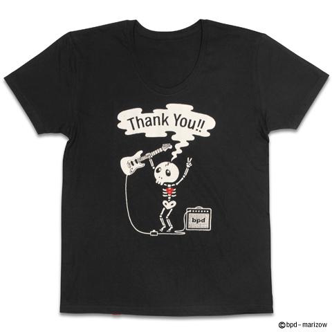 ギターレジェンド Tシャツ