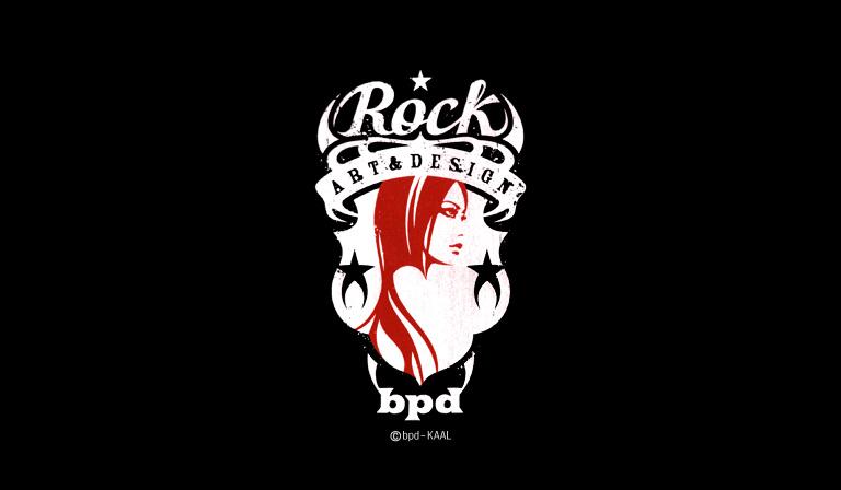 bpd Rock emblem