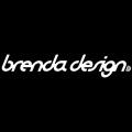 brenda-design ロゴ