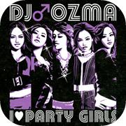 DJ OZMA Tシャツ