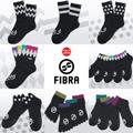 FIBRA KAALコラボレーション ソックス