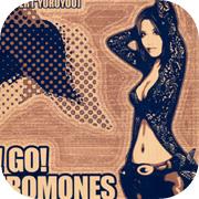 Go! Go! フェロモンズ - Groove スナイパー