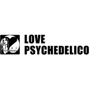 Love Psychedelico ロゴ バリエーション