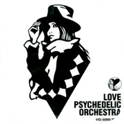 Love Psychedelico - love psychedelic orchestra