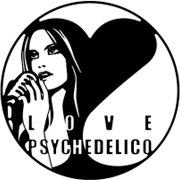 Love Psychedelico ロゴ