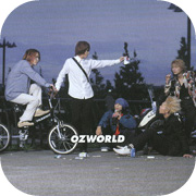 OZWORLD - 絶対