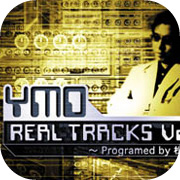YMO REAL TRACKS
