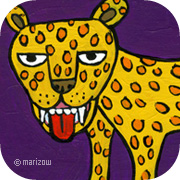 marizow - hello panther