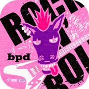 marizow - rock n roll no3