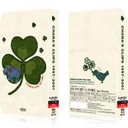 Chara - CHARA'S CLIPS VHS ジャケットアート&デザイン
