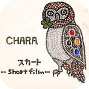Chara - スカート -short film- DVD ジャケットアート&デザイン