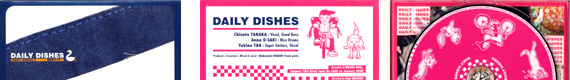 daily dishes 2