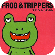 Frog & Trippers CD #2