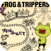 Frog & Trippers CD #3