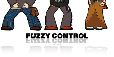 Fuzzy Control イラスト 2