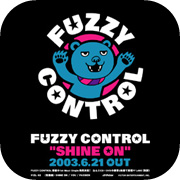 Fuzzy Control フライヤー