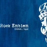 bpd KAAL rock emblem blue kisekae