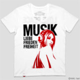 bpd kaal design music fest t-shirt