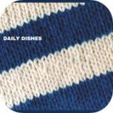 daily dishes album artwork design