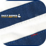 daily dishes album artwork 2
