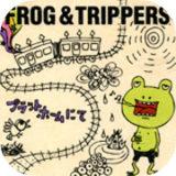 frog and trippers platform cd album artwork