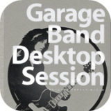 garageband desktop session book cover artwork