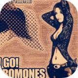 go go pheromones cd album groove sniper