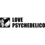 love psychedelico band logo design 2