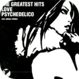 love psychedelico greatest hits illustration