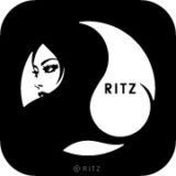 ritz symbol art design