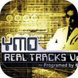 ymo real tracks artwork design